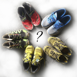 Finding the Correct Running Shoe for the Job!