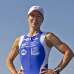 Claudia Johnston-Frauchiger