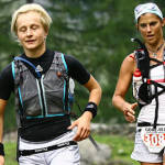 Trans-Alpine Trail Race 2013