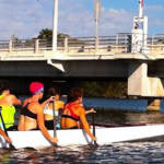 Dragon Boat Team,  Business Team  – one and the same