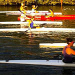3 weeks at Paddling Camp – Paddle, Stretch, Eat, Sleep…