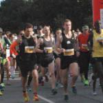 Toronto Marathon Weekend 2014