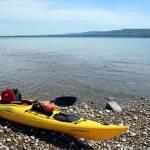 First Kayak 2014