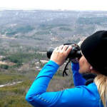 Annette's Bruce Trail End to End Instalment #1