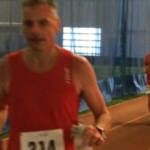 Stride Inside 6 Hour Indoor Track Race